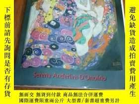 二手書博民逛書店Eros:罕見A Journey of Multiple LovesY12800 Serena Anderli