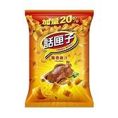 波卡話匣子玉米片-飄香雞汁150g【愛買】