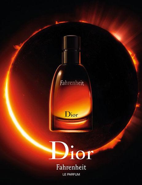 Christine Dior Fahrenheit 華氏溫度男性淡香水 100ml【5295我愛購物】