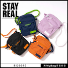 STAYREAL 側背包 Play Co...