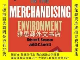 二手書博民逛書店【罕見】Promotion in the Merchandising Environment 2nd editio