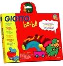 【義大利 Giotto】462900 Bebe 彩繪系列-寶寶黏土派對