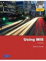 二手書博民逛書店《Using Mis, 3/e (IE-Paperback)》