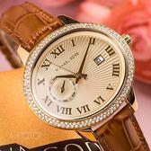 【人文行旅】Michael Kors | MK2428 美式奢華休閒腕錶