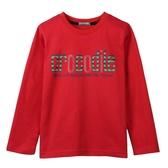 『小鱷魚童裝』 亮片英文字母T恤(10號~20號)552452