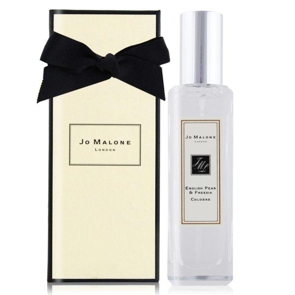 JM英國梨與小蒼蘭香水