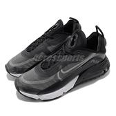Nike 休閒鞋 Air Max 2090 黑 白 男鞋 氣墊 半透明鞋面設計 全新鞋款 運動鞋 【ACS】 CW7306-001