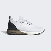 Adidas Zx 2k Boost [S42834] 男鞋 運動 休閒 愛迪達 科技感 彈力 舒適 經典 白 黑