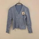 韓版顯瘦修身基本款針織外套(F碼/121-5095)
