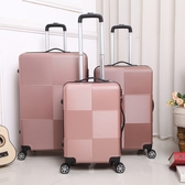 行李箱 拉桿箱萬向輪20寸22旅游箱包韓版24學生登機箱子旅行箱