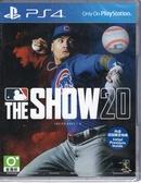 【玩樂小熊】現貨中 PS4遊戲 美國職棒大聯盟 20 MLB The Show 20 英文版