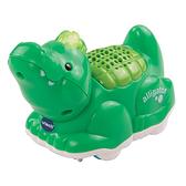 Vtech 嘟嘟動物系列-鱷魚