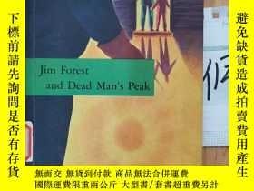 二手書博民逛書店Jim罕見Forest and Dead Man s PeakY15335
