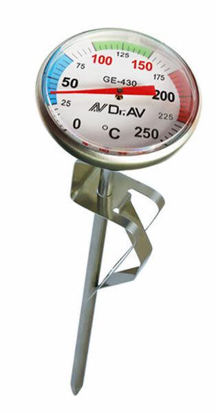 250度C  平底鍋專用溫度計