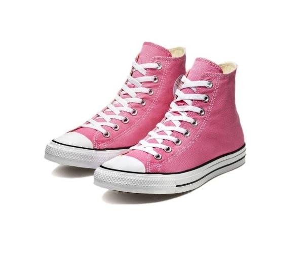 CONVERSE-高筒男女帆布鞋-NO.164947C