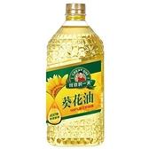 桂格得意的一天青春三元素葵花油2.4L*6瓶【愛買】
