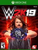 X1 WWE 2K19(英文版)