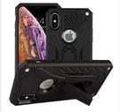 88柑仔店--跨境適用iphone XS MAX魅影騎士隱形支架XR XS手機殼 蘋果6.7.8plus防摔套