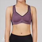 Nike Pro Rival Bra 紫...