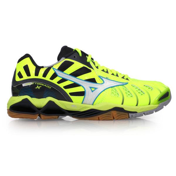 MIZUNO WAVE TORNADO X 男排球鞋 (免運 美津濃≡排汗專家≡