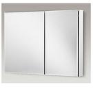 【 麗室衛浴】 美國 KOHLER ELOSIS 浴室鏡箱置物櫃K-15239T-NA 89*12.2*66.4CM 數量有限
