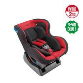 Combi 康貝 WEGO 0-4歲豪華型安全汽車座椅-宮廷紅(贈超值好禮包3選1)