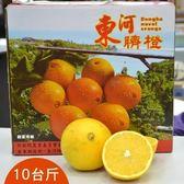 東河林家臍橙10台斤免運組