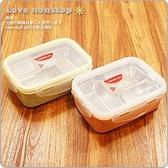 【樂樂購˙鐵馬星空】304不鏽鋼三分格保溫飯盒 三格保鮮盒 三格便當盒 不鏽鋼便當盒*(Z03-126)