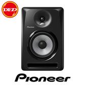 (現貨) Pioneer DJ S-DJ60X 6吋 主動式監聽喇叭 黑 (單支) 公司貨