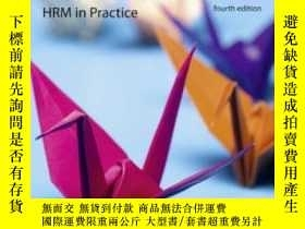 二手書博民逛書店People罕見Resourcing And Talent Planning: Hrm In Practice-人