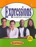 二手書博民逛書店《Expressions: Meaningful English Communication, Book 1 (Student Book)》 R2Y ISBN:0838422403