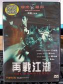 挖寶二手片-P10-138-正版DVD-華語【飛虎雄師 再戰江湖】-王敏德 黃浩然 關秀媚 黃琛如