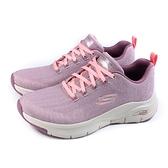 SKECHERS ArchFit 運動鞋 慢跑鞋 女鞋 紫色 149414MVE no319