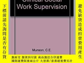 二手書博民逛書店An罕見Introduction Clinical Social Work Supervision-臨床社會工作督
