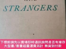二手書博民逛書店Saints罕見and StrangersY465688 GBORGE F.WILLISON PEYNAL&a
