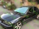 【一吉】BMW E46 外銷日本-原廠款 晴雨窗 台灣製造,工廠直營(E46晴雨窗 E46 晴雨窗 BMW晴雨窗