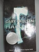 【書寶二手書T4/原文小說_GTE】Hatchet_Paulsen, Gary