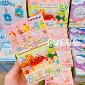 日本正版 Re-ment San-X 角落生物 超市幫買東西 盒玩公仔擺飾 不挑款 限單盒販售 COCOS TU003