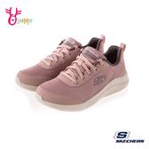 Skechers 成人女款 ULTRA FLEX 2.0 運動鞋 慢跑鞋 T8216#粉紫◆OSOME奧森鞋業