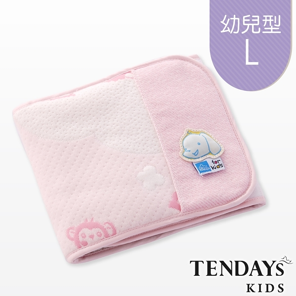 TENDAYs 健康肚圍幼兒型(粉紅/L)