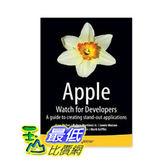 [104美國直購] 2015 美國暢銷書 Apple Watch for Developers: A guide to creating stand-out applications $1764