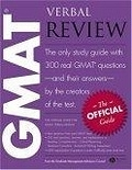 二手書博民逛書店 《The Official Guide for GMAT Verbal Review》 R2Y ISBN:1405141786│Gmac