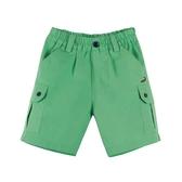 『小鱷魚童裝』口袋休閒短褲(02號~10號)533630