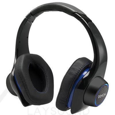 降價↘DENON 耳機 AH-D400 LED光環 線控 內建耳擴 耳罩耳機