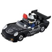 迪士尼小汽車 米奇妙妙保衛隊 DS-06米奇妙妙保衛隊 特務米奇_ DS16313