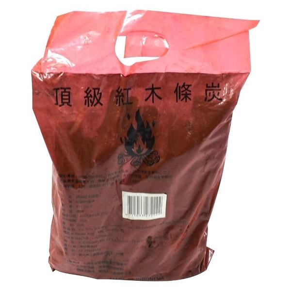 【GK160】頂級紅木條炭 高級木炭 生火/登山/露營/烤肉/BBQ EZGO商城