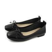 HUMAN PEACE 休閒鞋 娃娃鞋 黑色 女鞋 no629