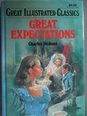 【書寶二手書T1/原文小說_MPF】Great Expectations_Charles Dickens