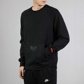 NIKE系列-AS LEBRON M NK LS CREW 休閒長袖上衣-NO.BV3633010