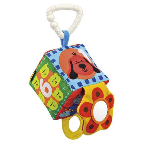 【奇買親子購物網】K's Kids 寶寶的第一個遊戲方塊